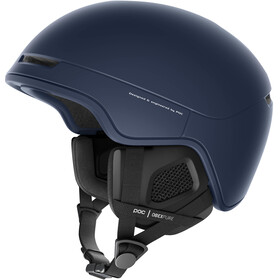 POC Obex Pure Casco, lead blue